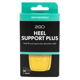 Heel Support Plus (Innersåler)