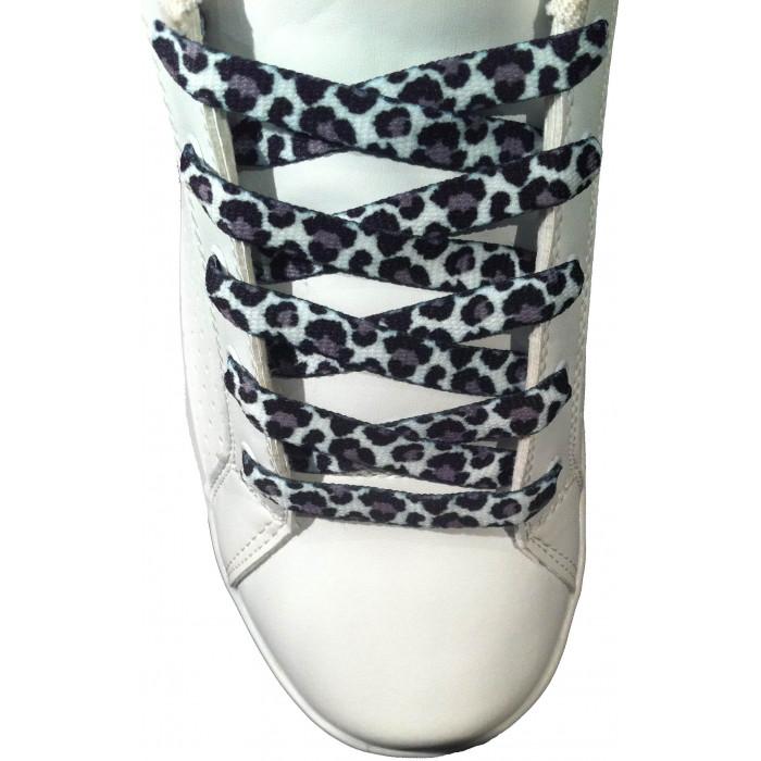 Skolisser - 10mm leopard