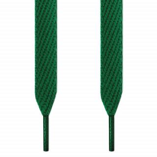 Ekstra brede, grønne skolisser