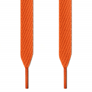Ekstra brede, oransje skolisser