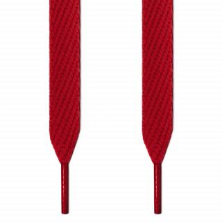 Ekstra brede, røde skolisser