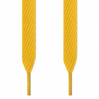 Ekstra brede, gule skolisser