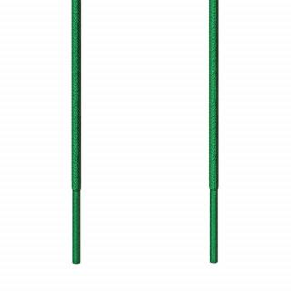 Tynne, runde grønne skolisser