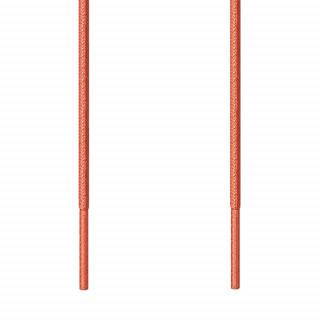 Tynne, runde oransje skolisser