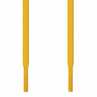 Runde, gule skolisser