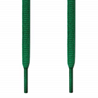 Ovale, grønne skolisser