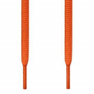 Ovale, oransje skolisser