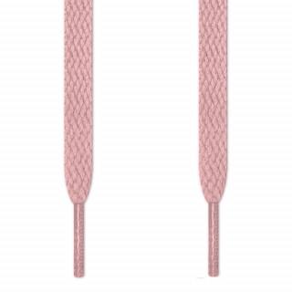 Flate, rosa skolisser