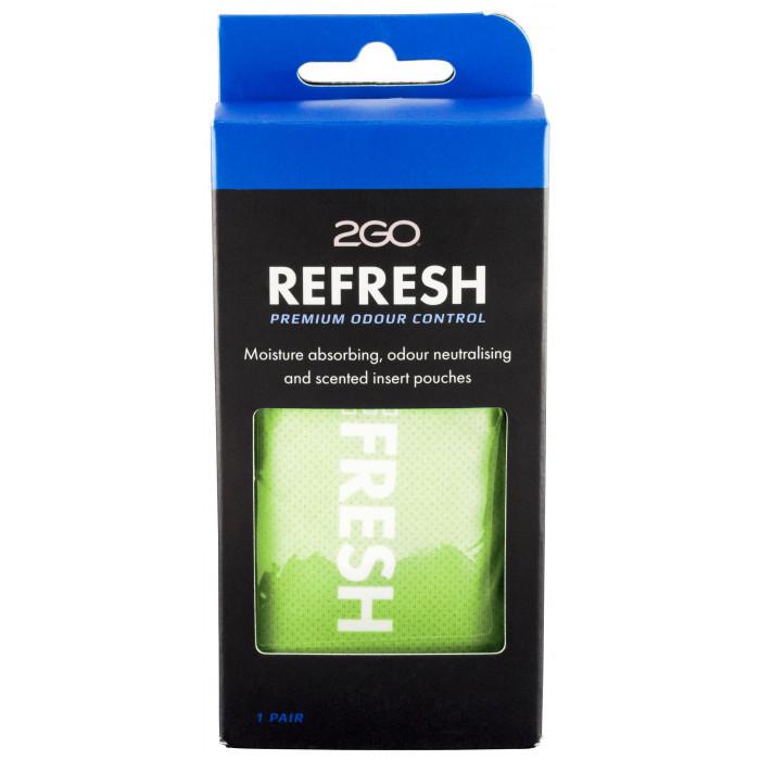 Refresh - Kullbag for dine sko